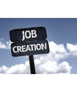 NEW JOB CREATION SPELL NEW POSITION PROMOTION  BLACK VOODOO MAGICK  - $18.00