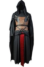Trust Vendor Men Halloween Star Wars Cosplay Costume Darth Revan Outfit ... - $179.99+