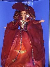 Autumn Glory Barbie (Enchanted Seasons Collection) - $49.49