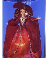 Autumn Glory Barbie [Brand New] Enchanted Seasons Collection - $49.49