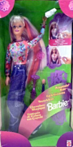 Happenin' Hair Barbie 1998 [Brand New] - $42.23