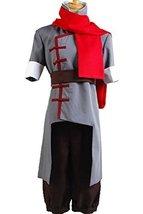 Trust Vendor Man's Avatar the Legend of Korra Mako Halloween Cosplay Cos... - $65.99+