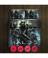 Halo 5 Guardians Blanket Large & 2 Pillow Cases #102919421,102919424(2) - $83.00