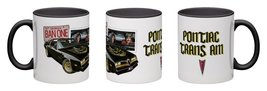 Smokey and the Bandit 1977 Trans Am Coffee Mug - Limited Quantities!  - $15.99