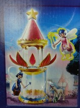 PlayMobil Super 4 Musical Flower Tower with Twi... - $20.57