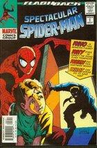 Spectacular Spider-Man #-1 That Thompson Boy [Comic] [Jan 01, 1997] - $3.91