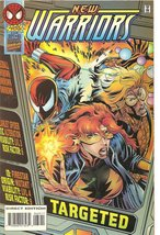 The New Warriors #63 (Unnatural Selection) [Com... - $2.55