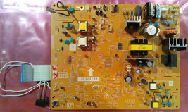 HP RM1-4156 LASERJET P2015dn P2015 POWER SUPPLY BOARD TESTED - $16.98