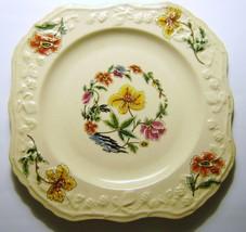 English Brambleberry Square Bread & Butter Plate - $13.00
