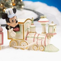 Lenox All Aboard With Mickey - $94.08