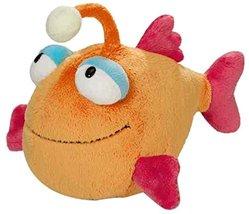 Nici Laternfish 25 Cm Plush Toy - $50.00