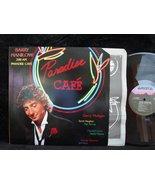 2:00 AM Paradise Caf (USA vinyl LP) [Vinyl] Barry Manilow - $13.64