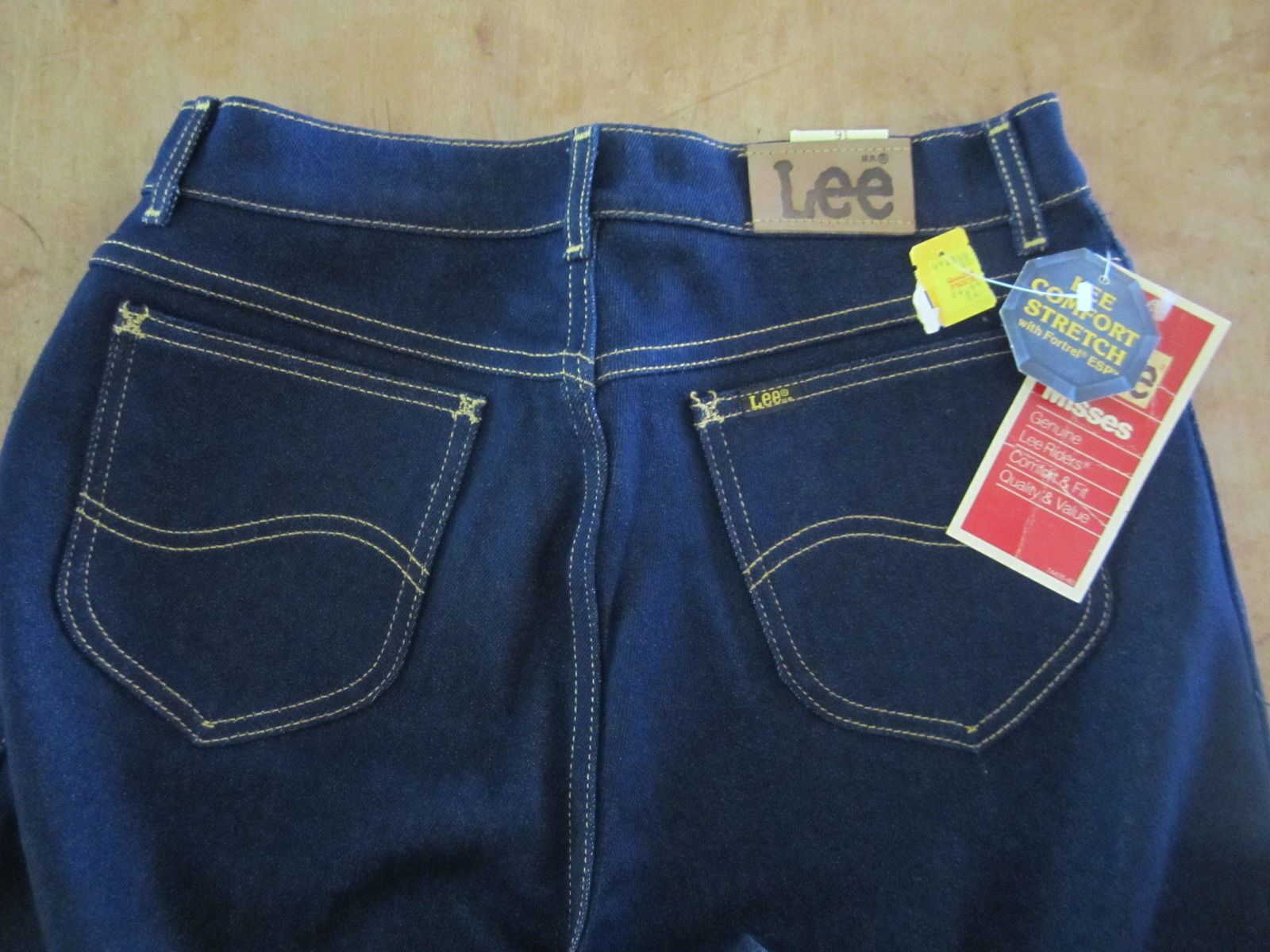6a233518 Vintage Misses Riders By Lee Dk Blue Jeans and 50 similar items