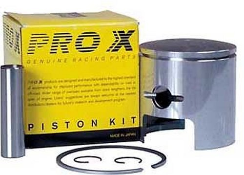 Pro X Piston Ring Kit 44.96mm 44.96 mm KTM 65SX SX65 65 SX 09-12 01.6029.A