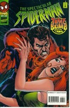 The Spectacular Spider-Man #228 : Run For Your Life (Time Bomb - Marvel Comic... - $2.44