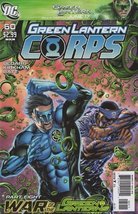 Green Lantern Corps No. 60 / War of the Green Lanterns Part Eight [Comic... - $2.44