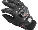 Full Finger Safety Bike Motorcycle Racing Gloves Protective Gear Biker Sport