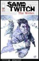 Sam & Twitch Writer Issue #4 [Comic] [Jan 01, 2010] Luca Blengino - $3.85