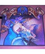 the banjo king plays ragtime LP [Vinyl] BANJO KING - $12.73