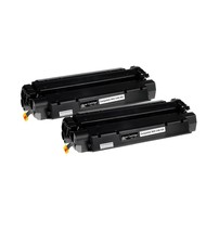 2pk X25 8489A001AA Black Toner Cartridge For Canon MF3110 MF3240 MF5750 ... - $22.35