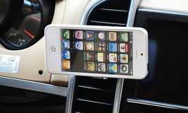 Waloo Magnetic Air Vent Mount for Smartphones - $10.00