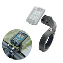 BIKIGHT Out Front Bike Handlebar Mount Stents Fit For Cateye Wireless Co... - $6.66