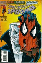 Spectacular Spider-Man Vol. 1 Issue 206 (Vol. 1 Issue 206) [Comic] [Jan 01, 1... - £1.96 GBP