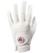 Ohio State Buckeyes Cabretta Leather Golf Glove - $28.00