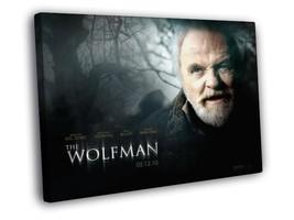 Wolfman Hopkins Movie 2010 Art Print 40x30 Fram... - $29.95
