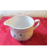 The Covington Edition Stoneware Coffee Creamer - $5.99