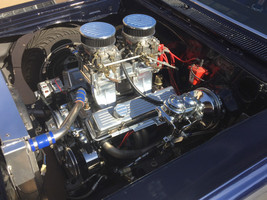 1964 Chevrolet Chevelle True SS For Sale In Torrance, California 90505 image 6