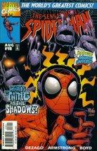 The Sensational Spider-Man #18 : Powerless & Responsibility (Marvel Comi... - $2.81