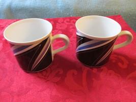 Set Of Two Epoch Sing #502 Coffee Mugs - $9.99