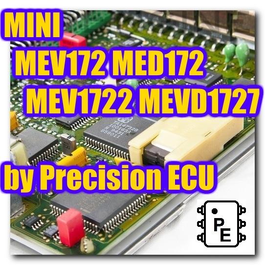 Mini Cooper Mev172 Med172 Mev1722 Mevd1727 and 49 similar items