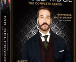 Masterpiece: Mr Selfridge Complete Seasons 1-4 1 2 3 4 DVD Box Set 2016 New