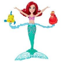 New Princess Spin & Swim Ariel - $49.49
