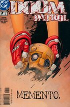 Doom Patrol (3rd Series), Edition# 7 [Comic] [Jun 01, 2002] Dc - $2.44