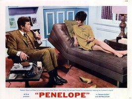 Penelope Natalie Wood Retro Movie Vintage 24x18... - $9.95