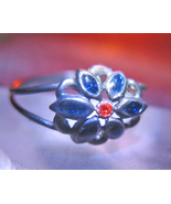 Haunted ring 3X DRAW FORTH DESIRES SACRED POOLS... - $56.77