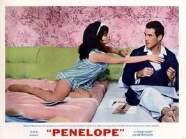 Penelope 1966 Natalie Wood Retro Movie Vintage ... - $13.95