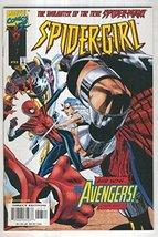 Spider-Girl, Vol. 1 No. 13; Oct. 1999 [Comic] [... - $2.44