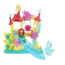 Disney Princess Little Kingdom Ariel's Sea Castle by Disney Princess - $54.44