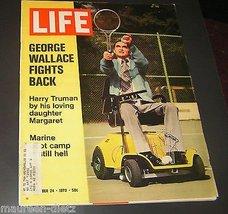LIFE magazine: November 24, 1972 - $2.44