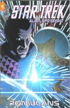 Star Trek: Alien Spotlight: Romulans Comic Book 2009 Idw Near Mint New Unread - $4.99