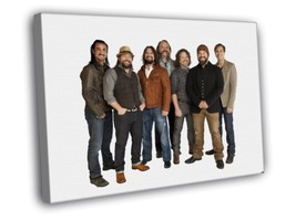 Zac Brown Band American country/folk band Music... - $29.95