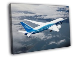 Fantastic Boeing 747 AirCraft Plane Aviation Li... - $29.95