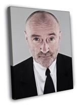 Phil Collins Genesis Rock Legend Portrait 40x30... - $29.95