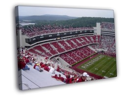 Razorback Stadium is nestled in the Ozarks 40x3... - $29.95