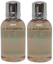 Molton Brown Japanese Orange Nourishing Body Wa... - $10.00