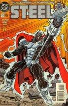 Steel #0 [Comic] [Jan 01, 1994] L. Simonson_Batista-Faber - $2.44